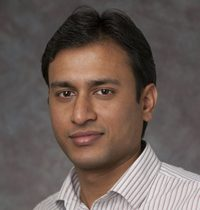 Assistant Professor, Material Sciences and Engineering, Ashutosh Goel
