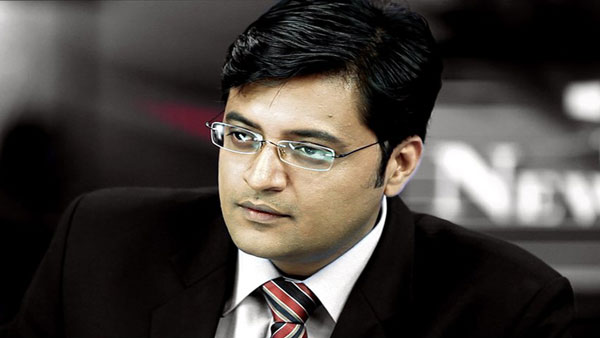 Arnab Goswami Resigns From Times Now, Will Start Something Of His Own