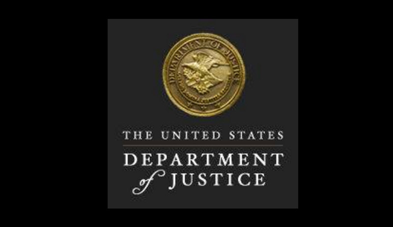 department of justice essay Access a listing of topics covered on the national criminal justice reference service (ncjrs) website with links to related ncjrs pages department of justice.