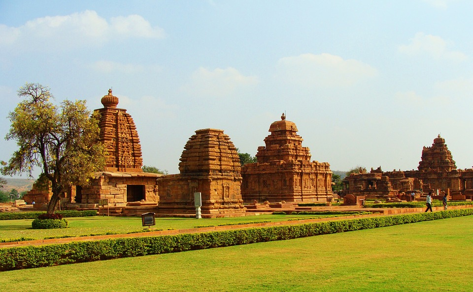pattadakal-monuments