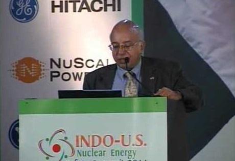 Dr. Vijay Sazawal (Courtesy of YouTube)