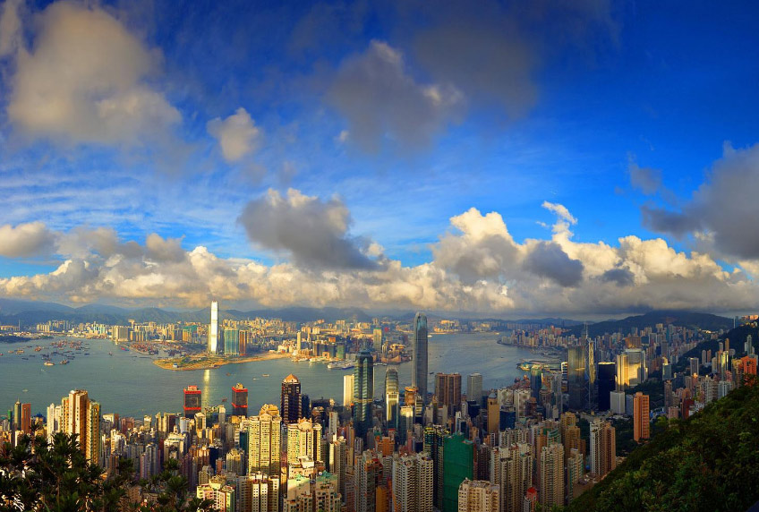 Hong Kong scraps visa-free entry for Indian travelers starting from January 23, 2017