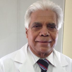Dr. Krishne Urs