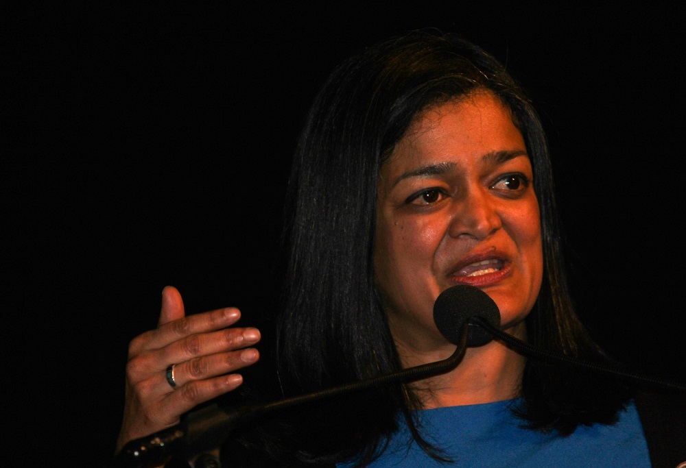 Rep. Pramila Jaypal Photo