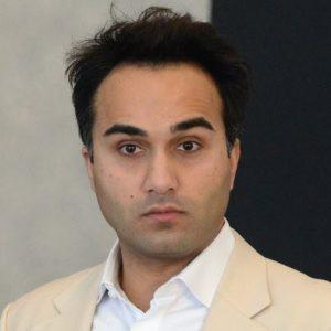 Anshoo Sethi