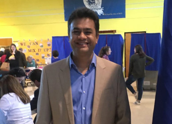 Indian American Jignesh Pandya to build eight cricket stadiums in the United States