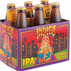beer with ganesha