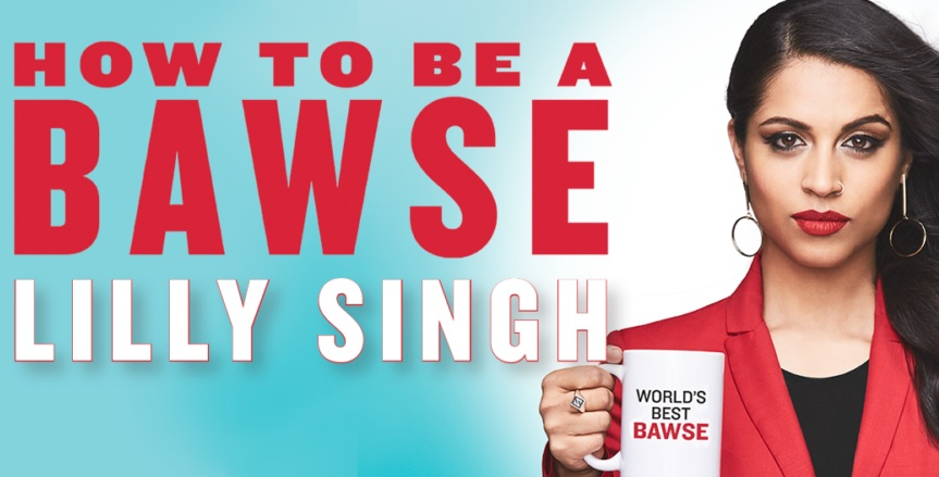 Superwoman Lilly Singh's 'How to be a Bawse' tour to start in New York on Mar 27