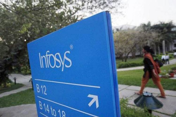 Former Infosys-employee Erin Green wants to arbitrate his discrimination claims