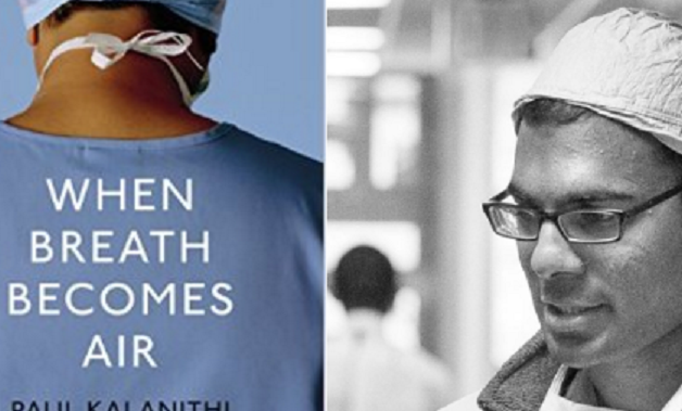 Paul Kalanithi's memoir leaves Bill Gates in tears – The