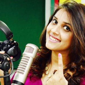 RJ Anjali Singh