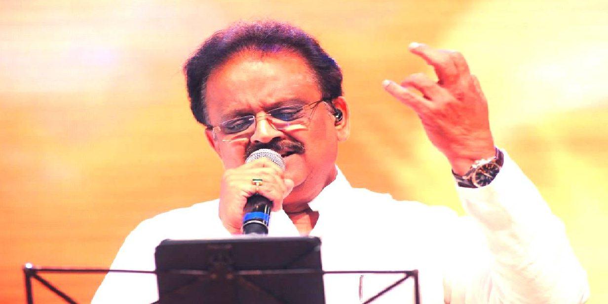 SP Balasubramanyam receives legal notice for singing Iliaya