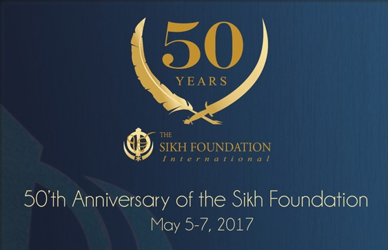 Sikh foundation to celebrate its 50th anniversary in for Gurinder s bains