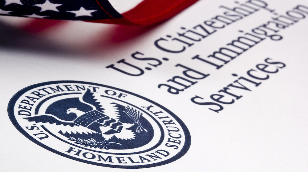 USA  to slow processing of visas for high-skilled workers
