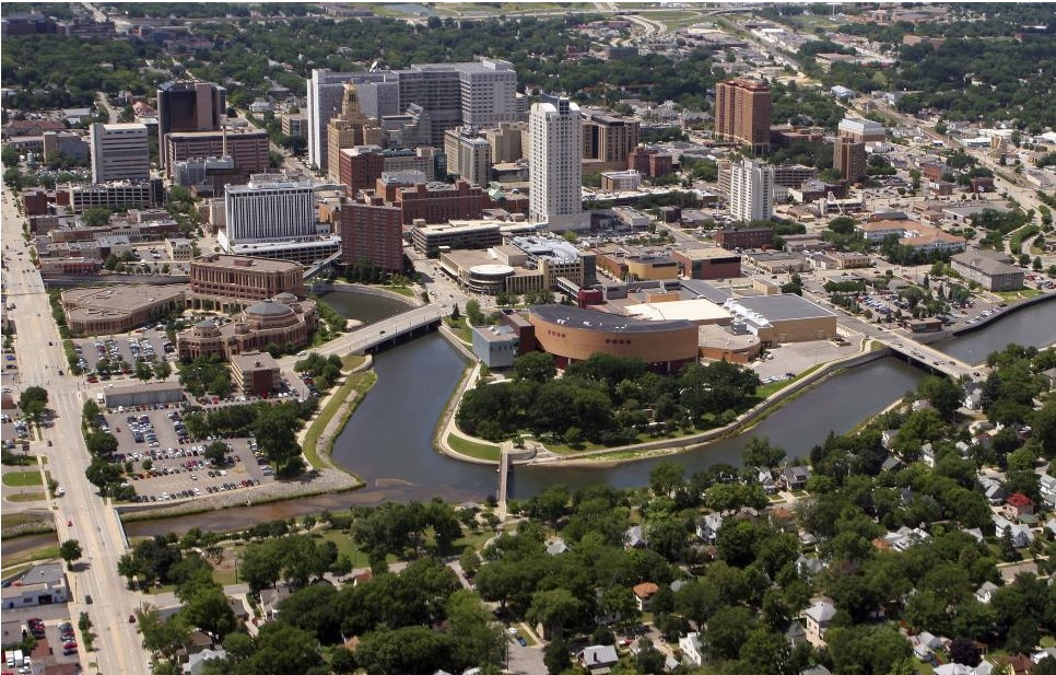 Top 100 best cities to live in the us livability the for Best places to live us