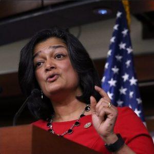 Pamila Jayapal