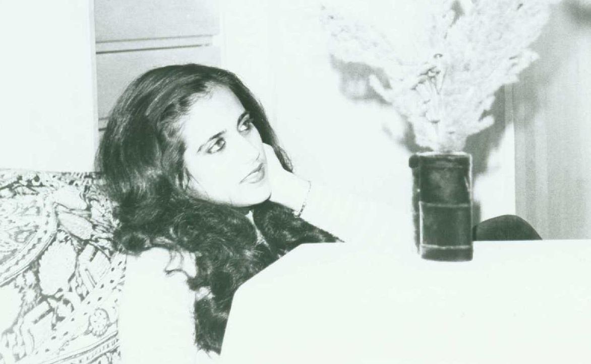 Shobha Tharoor Srinivasan: The Gifted Wordsmith
