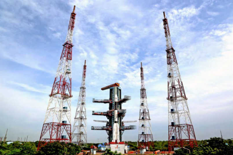 India to test its first heavy launch vehicle