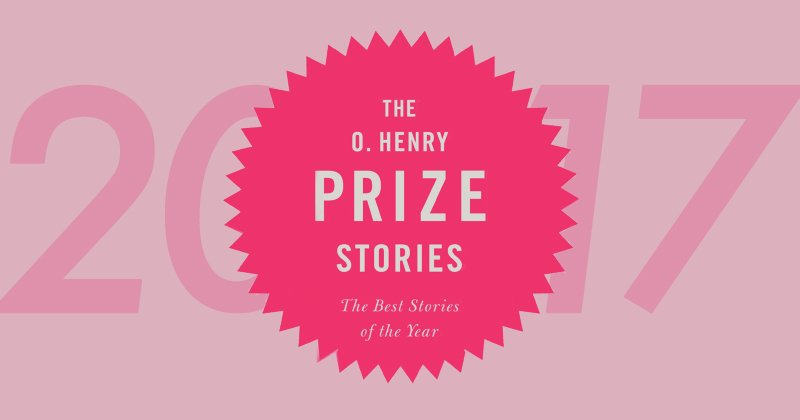 Three Indian American writers among 2017 O. Henry award winners