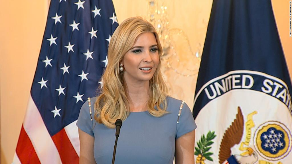 ivanka trump ndash fondness - photo #45