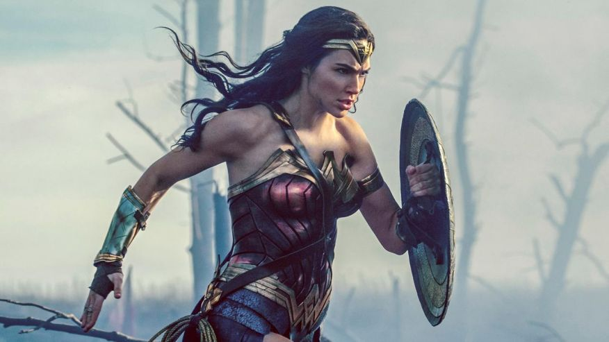 Wonder Woman is a box office giant
