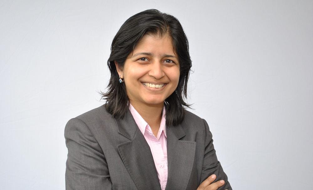 Aparna Pande