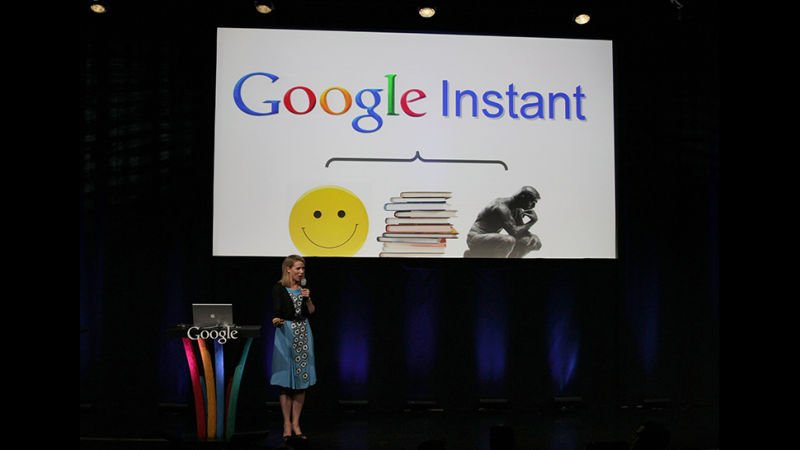 Adieu Instant Search: Google kills search feature after mobile search outbreak