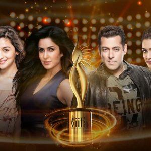 IIFA 2017 Bollywood Stars