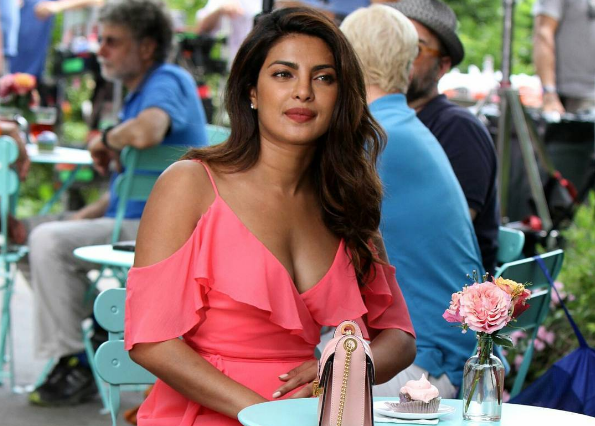 Priyanka Chopra survives NY truck attack