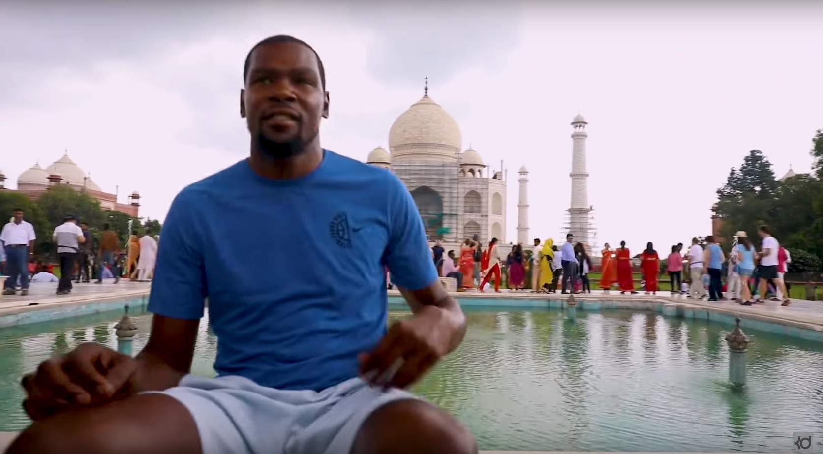 Dear Kevin Durant, you disrespected Indians who welcomed you with open arms