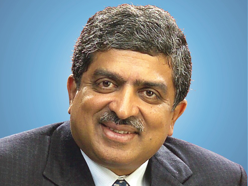 Infosys appoints Nandan Nilekani as Board Chairman; analysts positive on the decision