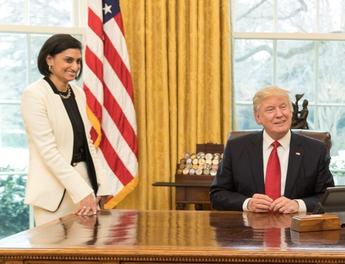 Top 10 Indian Americans appointed in key positions by Trump administration