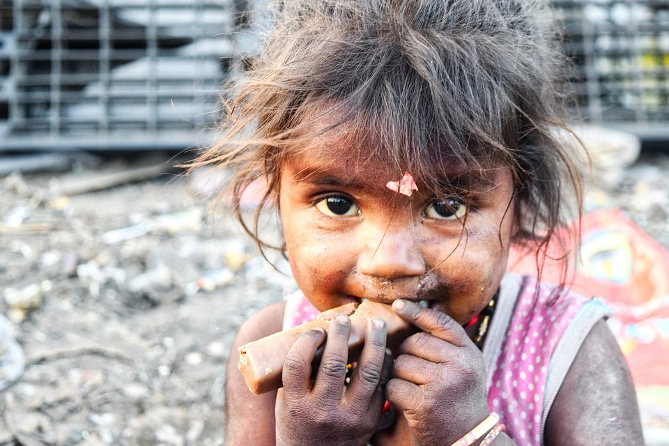 India ranks 100th on global hunger index, trails Bangladesh, Iraq and North Korea