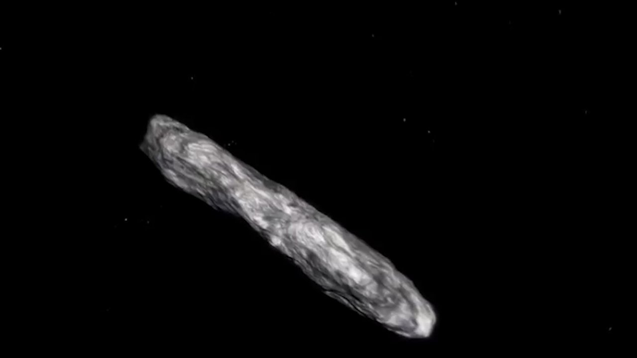 Meet ʻOumuamua, the first observed interstellar visitor to our solar system