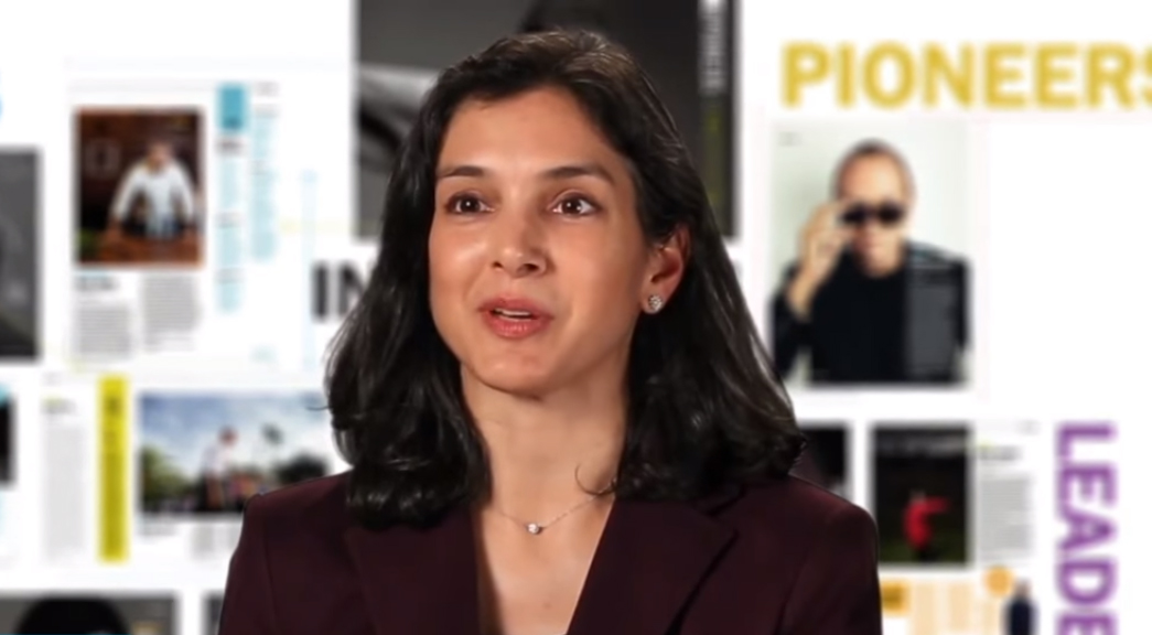 Vanity Fair announces Indian American Radhika Jones as the next editor-in-chief