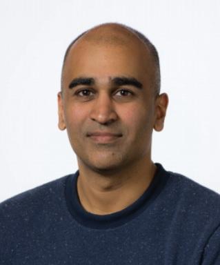 Sid Venkatesan