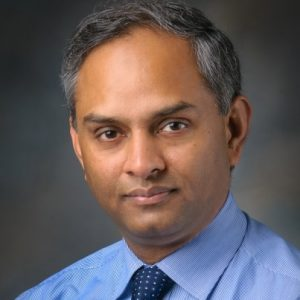 Dr. Sattva S. Neelapu