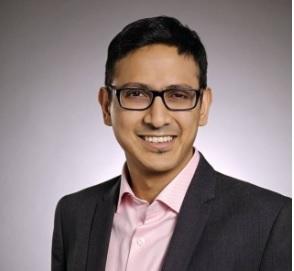 Kaushik Sengupta