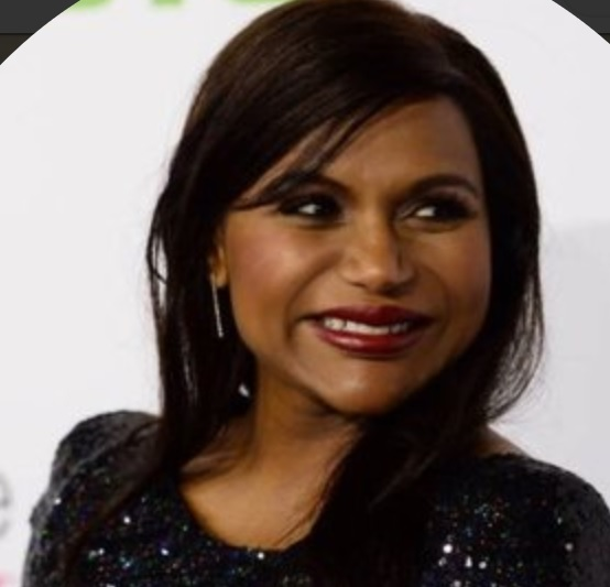 Indian American Actress Mindy Kaling Gives Birth To Baby Girl The American Bazaar