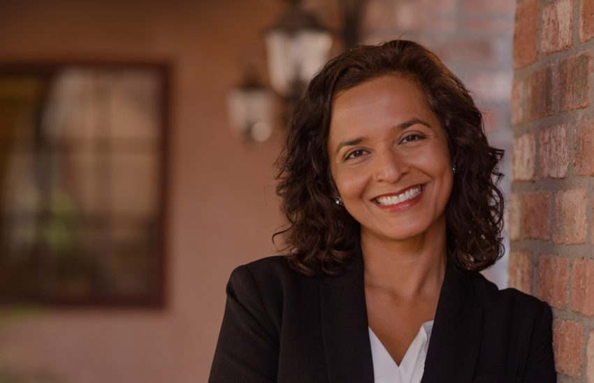 Indian American Dr. Hiral Tipirneni's chances improve as Rep. Trent Franks announces resignation
