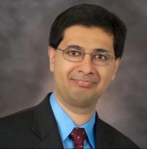 Sanjeev Joshipura