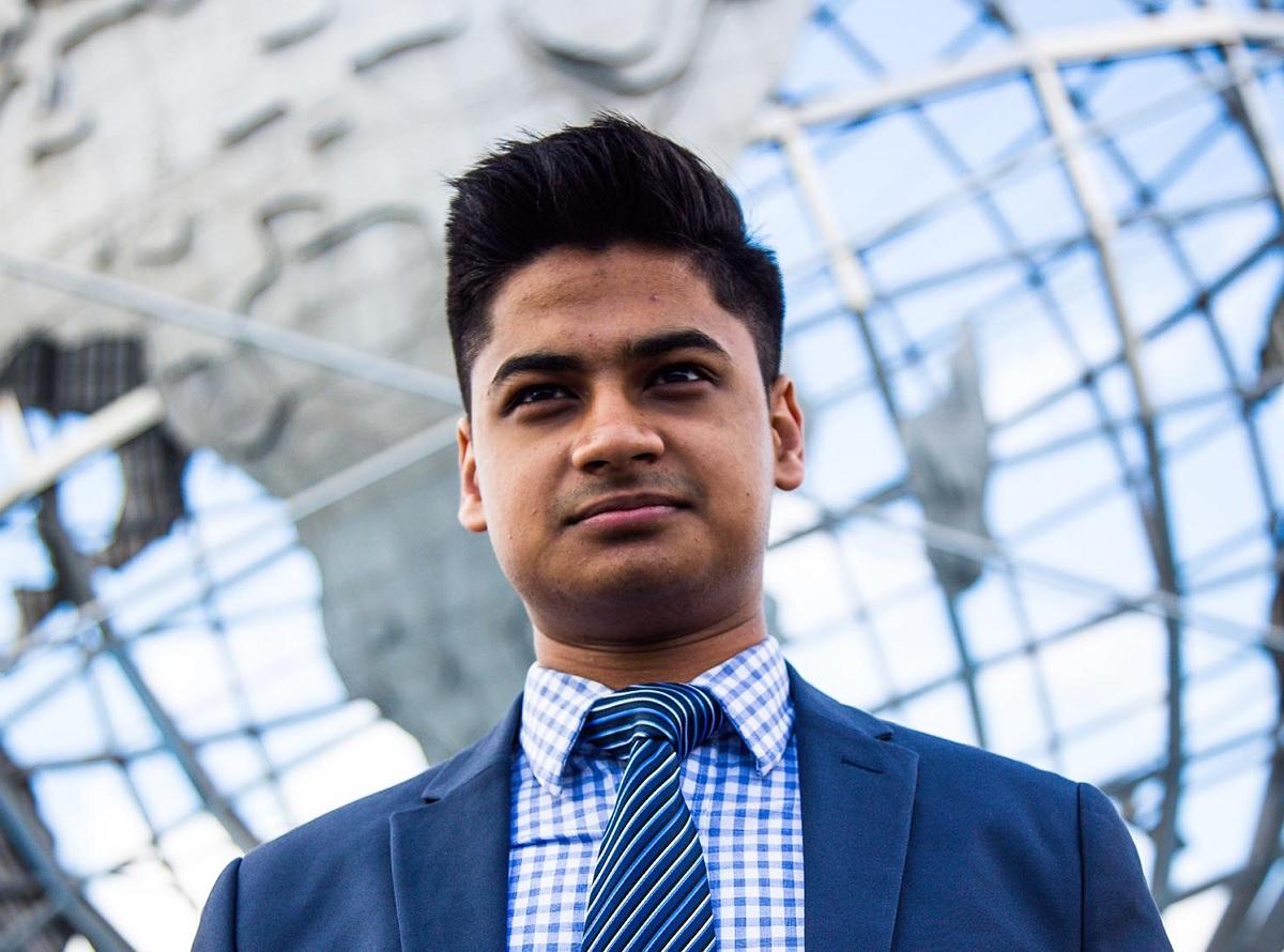 Tahseen Chowdhury