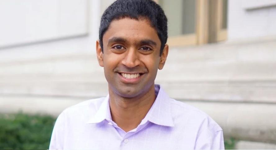 Vivek Viswanathan