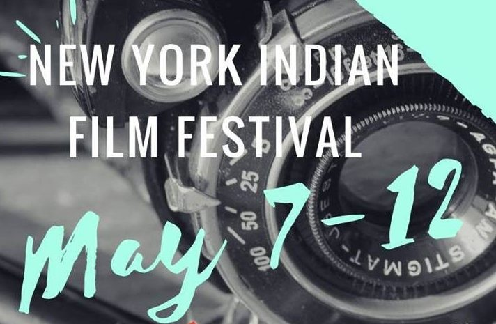 18th Annual New York Indian Film Festival from May 7 to 12