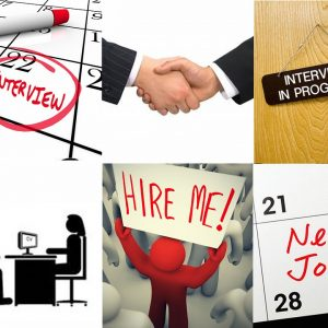 job seekers hire interview