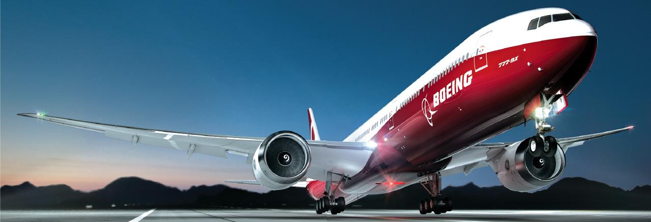 Jet Airways to buy jets worth $8.8 billion from Boeing