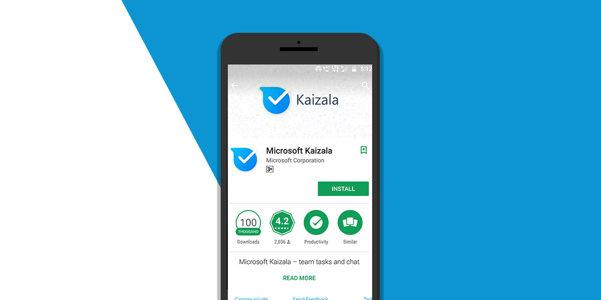 Microsoft enables digital payment services on Microsoft Kaizala in India