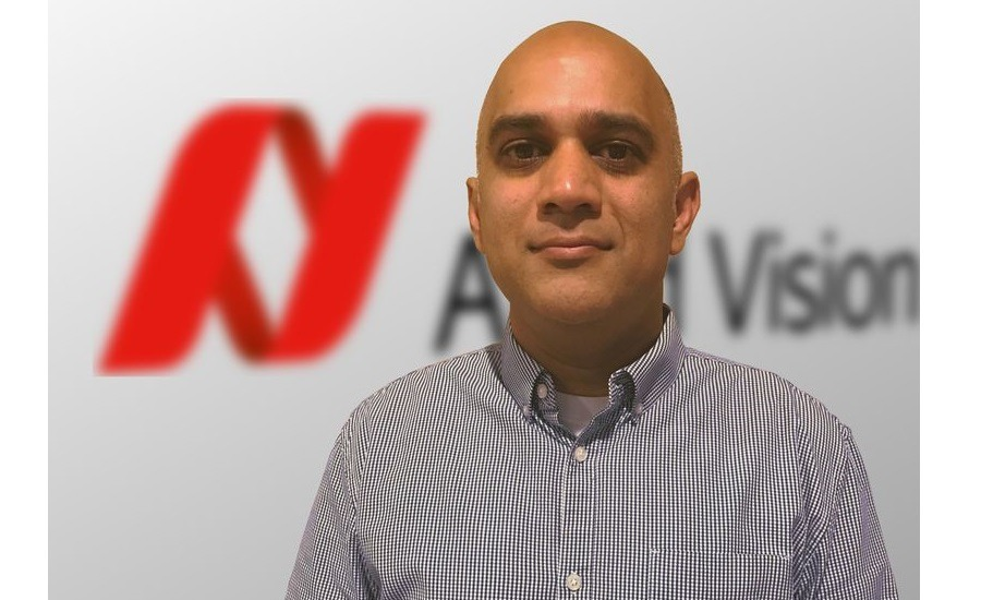 Indian American Ashik Patel named sales director of Allied Vision