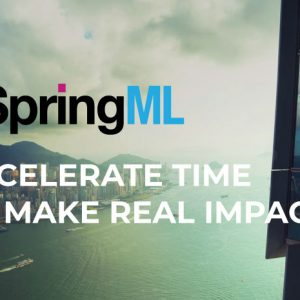 Indian American-founded SpringML