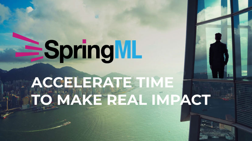 Indian American-founded SpringML opens office in, Indianapolis and Hyderabad, India